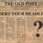 072 how to start a newspaper
